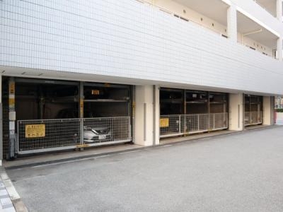 【駐車場】アーバネックス神戸駅前