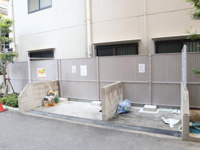 【設備】アーバネックス神戸駅前