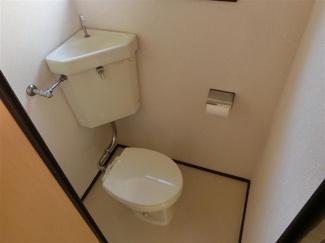 【トイレ】ニューコトブキ