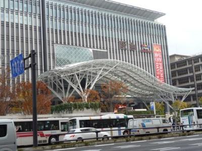 ラフィーネ博多駅前