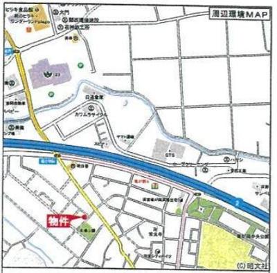 西区竜が岡5 新築2号棟 仲介手数料無料!
