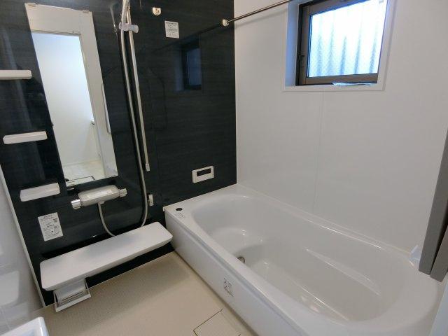 【浴室】東成区中本1丁目 新築戸建