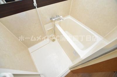 【浴室】レクシア京橋TRES