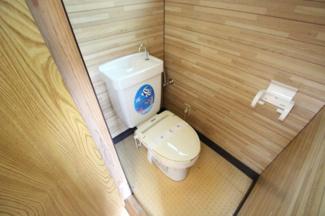 【トイレ】南台貸家