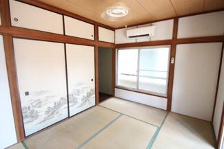 【和室】南台貸家