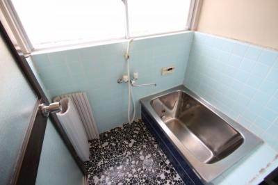 【浴室】南台貸家