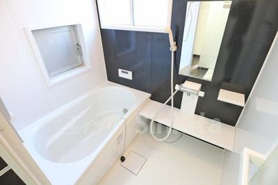 【浴室】ヒルズR・S