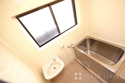 【浴室】C.H稲田マンション平岡1号棟