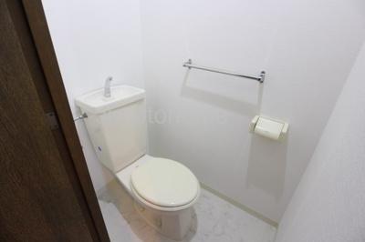 【トイレ】サンメゾン玉川