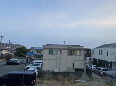 【展望】稲葉タウンハウス