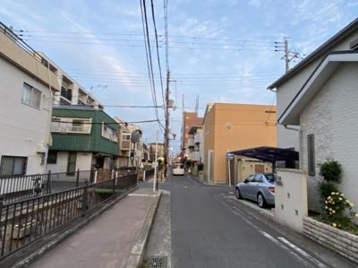 【周辺】稲葉タウンハウス