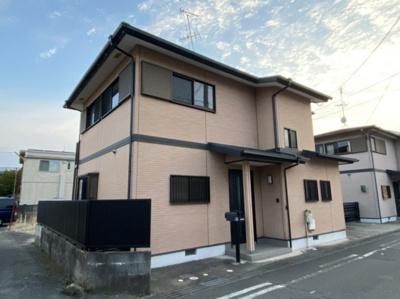 【外観】稲葉タウンハウス