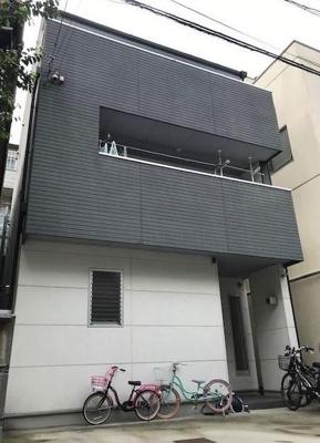 【外観】東大阪市荒川1丁目中古一戸建