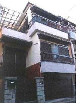 【外観】東大阪市御厨東2丁目中古一戸建