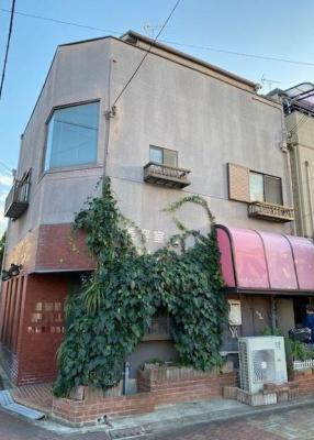【外観】八尾市山本町南3丁目中古一戸建