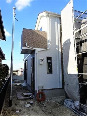 【外観】《》神戸市垂水区塩屋北町4丁目 1号棟 新築戸建