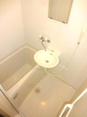 【浴室】レオネクストひょうご東条