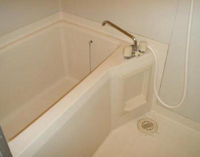 【浴室】K.Yフラット
