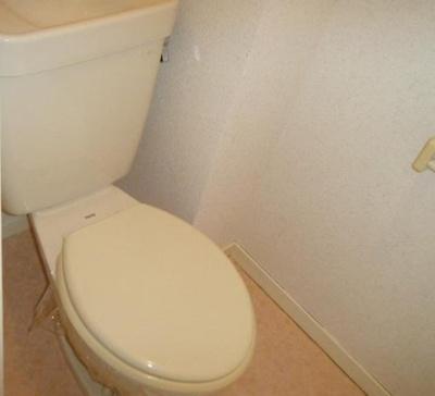 【トイレ】K.Yフラット