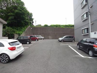 【駐車場】SDスクエアII