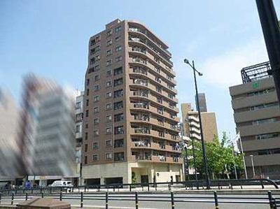 【外観】ダイアパレス宝町弐番館