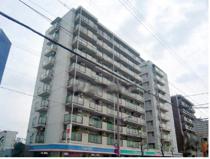 コスモ尼崎駅前通りの画像