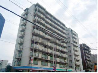 【外観】コスモ尼崎駅前通り