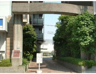 【玄関】コスモ尼崎駅前通り