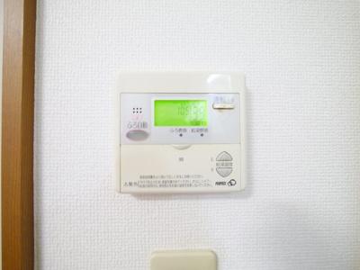 【設備】ブランシェ八柱
