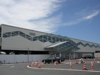 伊勢崎駅(JR 両毛線)まで656m