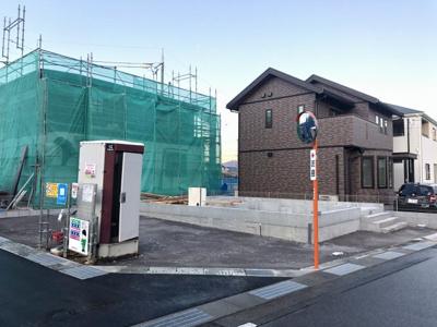 【外観】西脇市野村町 第5 1号棟