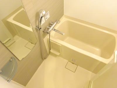 【浴室】ルーブル三軒茶屋参番館