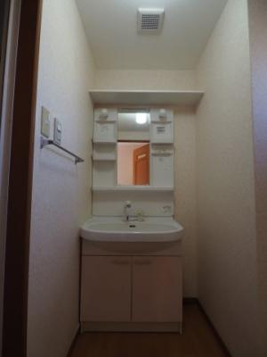 【独立洗面台】ユーミー浮城