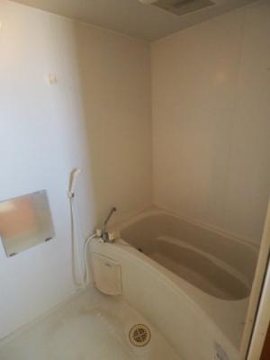 【浴室】ユーミー浮城