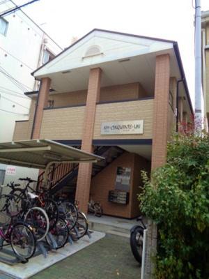 【外観】エヌエムサンカンテアン
