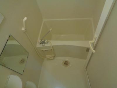 【浴室】エヌエムサンカンテアン