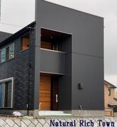 秦野市新町 新築モデルの画像