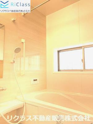日々の暮らしに欠かせないお風呂です‼