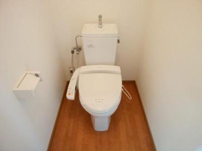 【トイレ】エクレア・スィート