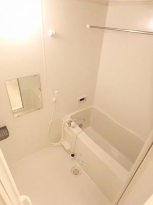 【浴室】リビングタウン唐崎 A棟