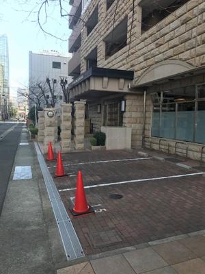 【駐車場】エイジングコート三宮