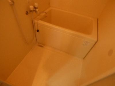 【浴室】コーポ松沢