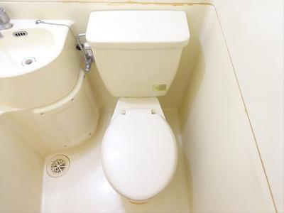 【トイレ】ダジュール松原