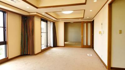 【洋室】アトラス六甲山手イーストビュー・センター