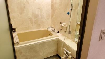 【浴室】アトラス六甲山手イーストビュー・センター