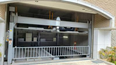 【駐車場】アトラス六甲山手イーストビュー・センター