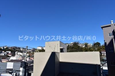 【展望】清水ヶ丘ニュースカイマンション
