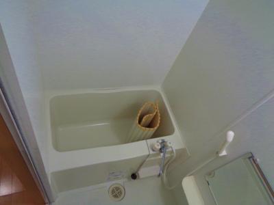 【浴室】カーサ・マロン