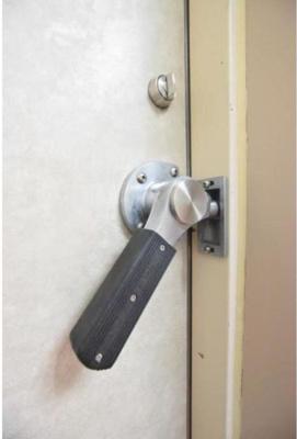 防音室ドア☆