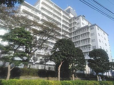 【外観】ソフトタウン小島町 9階 リ ノベーション